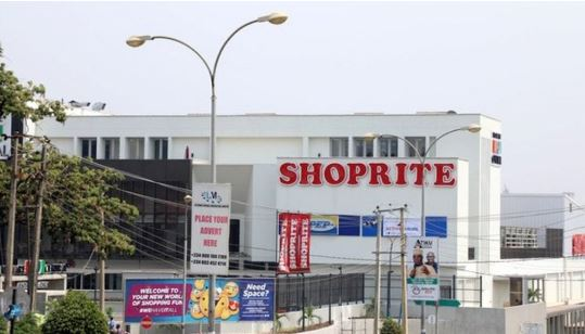 Xenophobia: NANS Shuts Down Shoprite Mall In Ogun