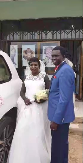 So Heartbreaking: Man Commits Suicide 2 Days After Wedding 3