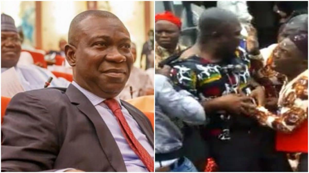 Beating Of Ekweremadu And The Stones Awaiting Others