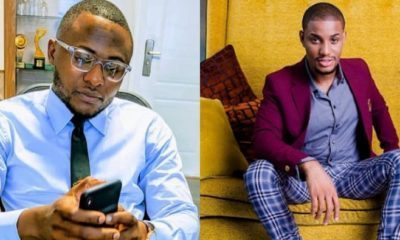 Ubi Franklin And Alexx Ekubo Fight Dirty Over Inspirational Post