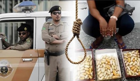 See List Of 23 Nigerians To Be Executed In Saudi Arabia
