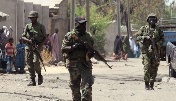 Four Killed, Twelve Women Missing As Boko Haram Attacks Borno Community 2