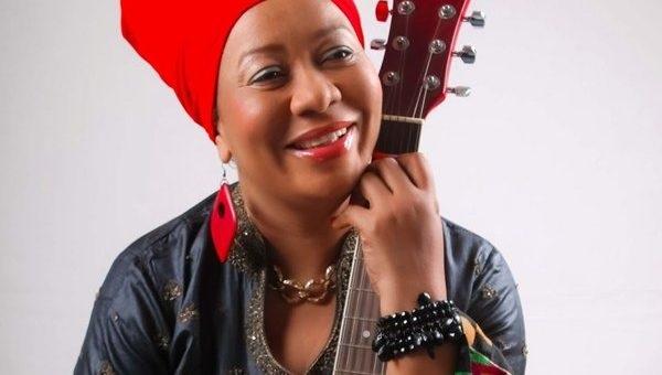 Popular Ghanaian gospel singer, Stella Aba Seal