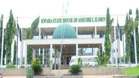 Kwara assembly member dies