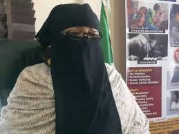 Barr. Aisha Alkali Wakil
