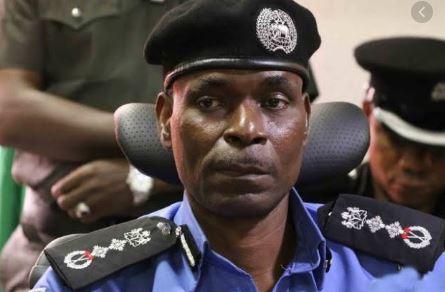 Inspector General of Police (IGP), Abubakar Mohammed