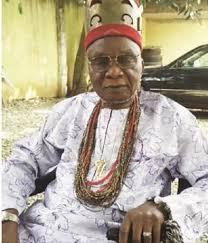 Eze Isaac Okwu Kanu dies