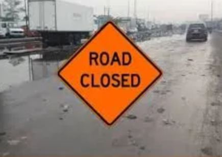 ALERT: Mile 2/Tin Can Island Road To Be Closed For Three Days