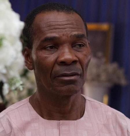 Dr Nicholas Igbokwe