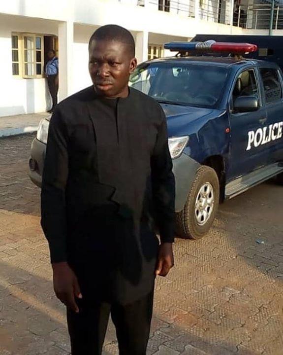 Pastor Chukwudi Chukwumeze