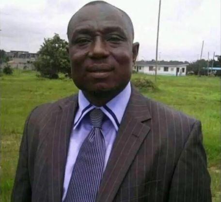 Mr. Mudiaga Asagba