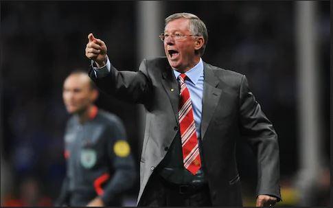 Best premier league managers