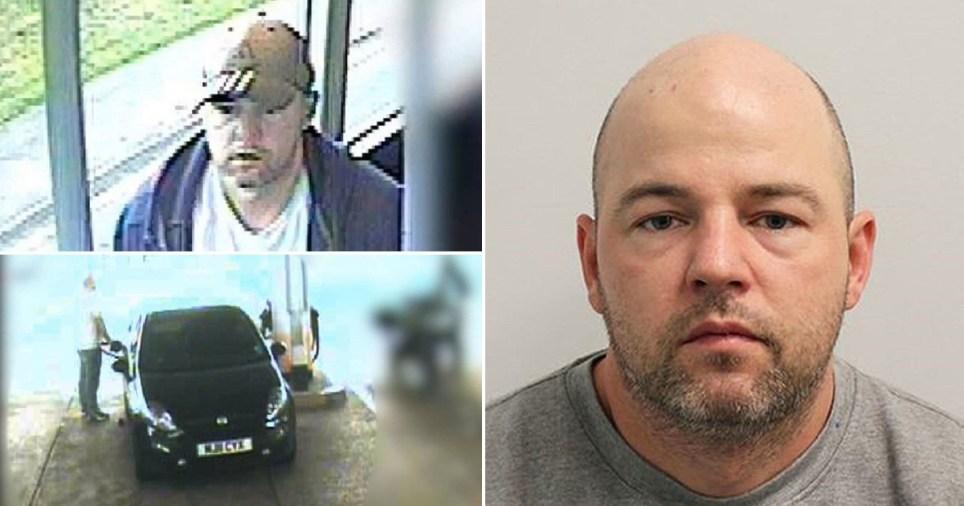Serial Rapist Bags 33 Life Sentences For Attacks On Women And Children