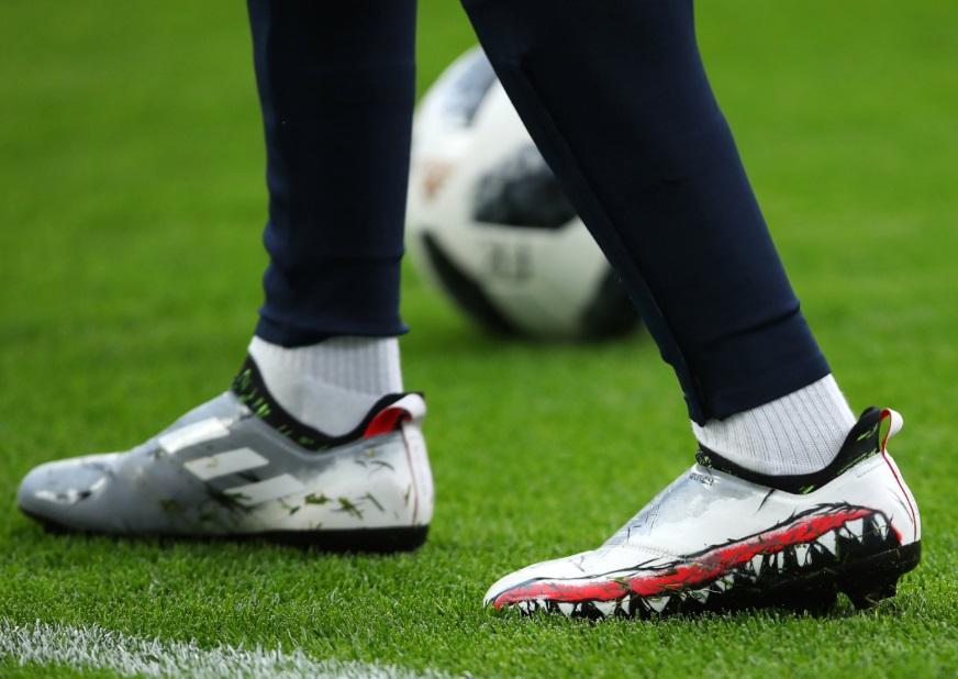 Nigerian Footballer sacked