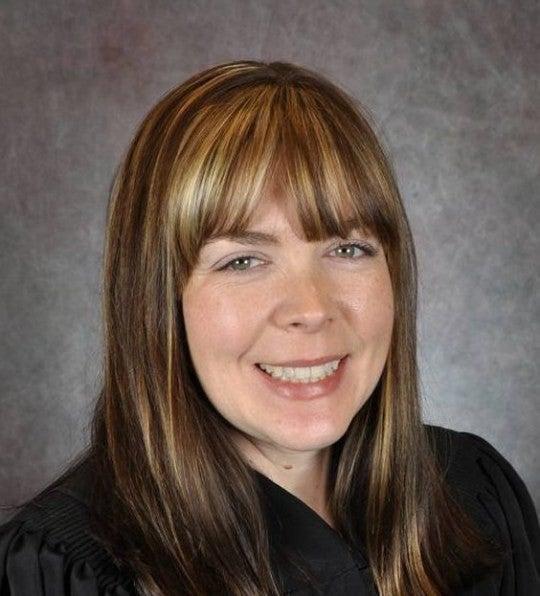 Judge Dawn Gentry