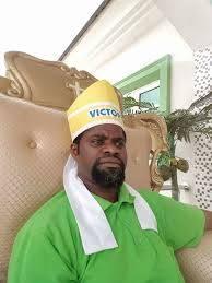 Alfa Babatunde arrested