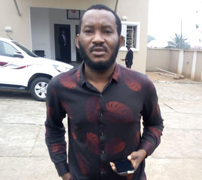 Moses Abah Ijiga