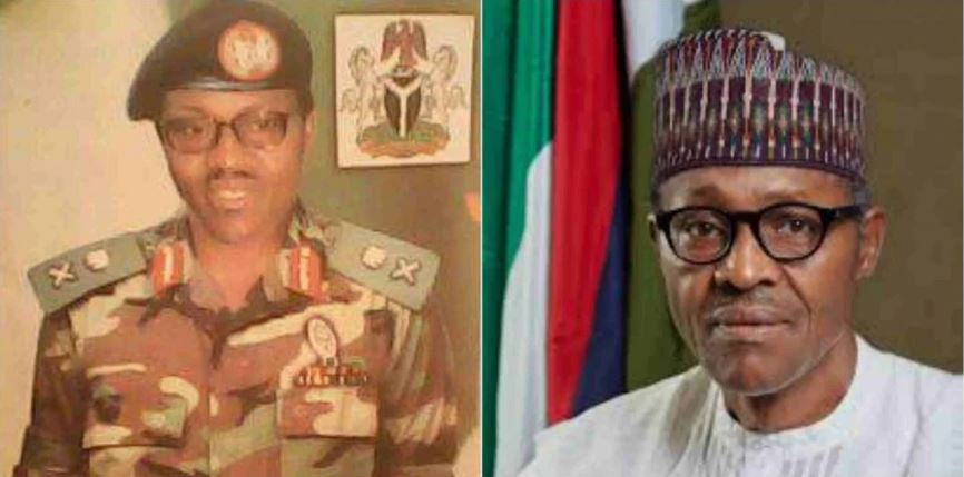 President Muhammadu Buhari to be refered to as major general, a title he earned as a military dictator