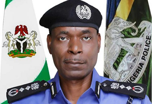 IGP suspends APC rally
