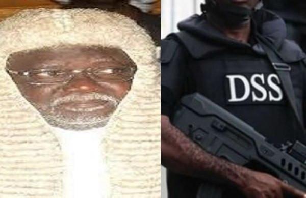 Supreme Court Justice, John Inyang Okoro