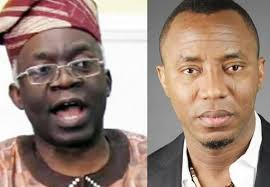 Falana and Sowore
