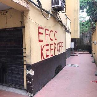 Orji Uzor Kalu's properties marked for seizure