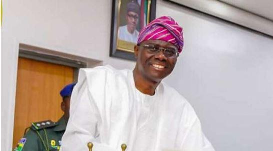 Gov. Babajide Sanwo-Olu