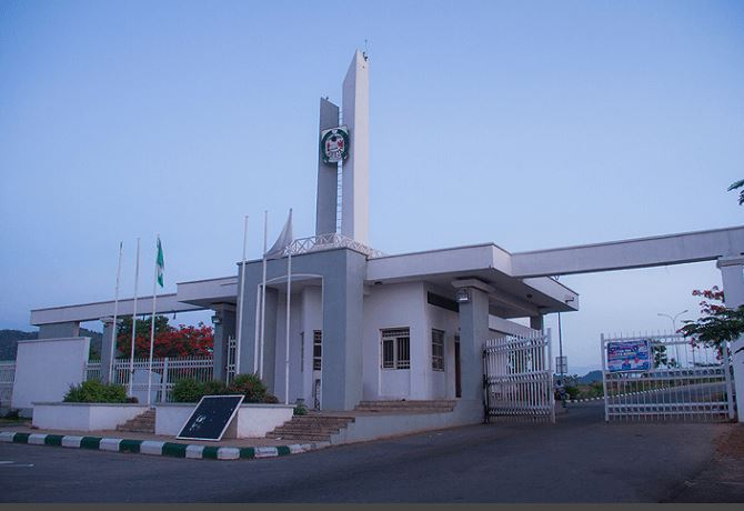 UniAbuja professors dismissed