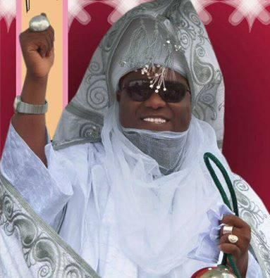 Bauchi Emir