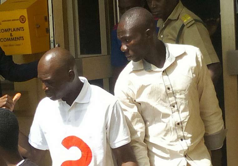 Lagos prince death sentence