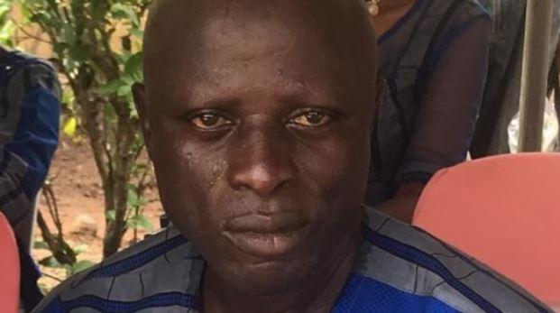 Ibrahim Ajayi Allah