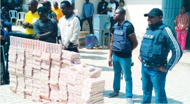 Police intercept tramadol
