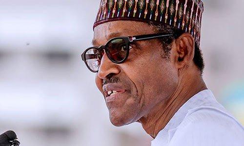 Buhari sacks NNDC board