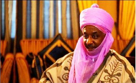 Mohammadu Sanusi II,