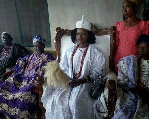 Taiwo Oyebola Agbona
