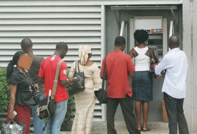 CBN reduces ATM charges