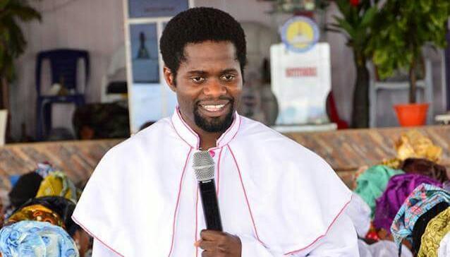 Prophet Alpha Babatunde