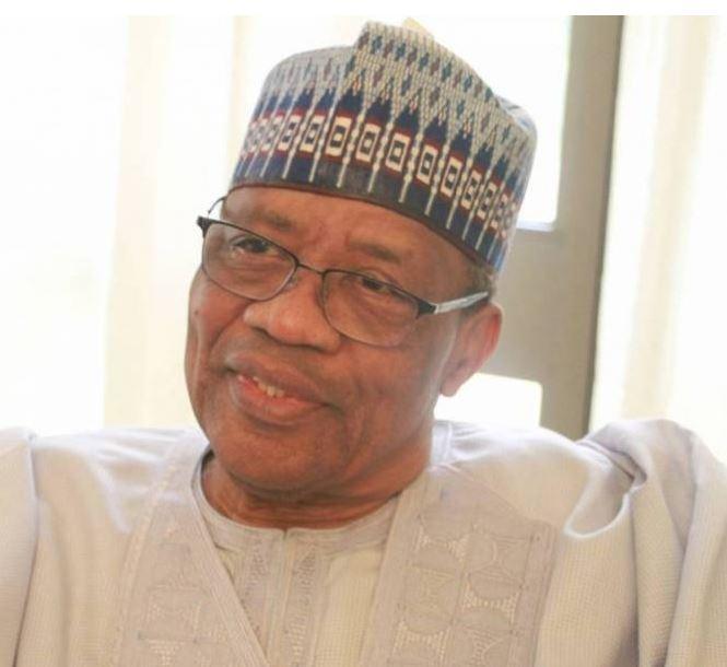 General Ibrahim Badamasi Babangida, rtd,