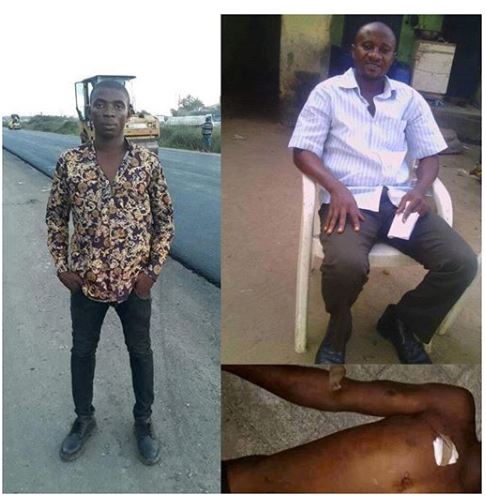 Samuel Chimere Eli stabbed to death by his uncle