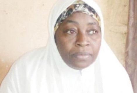 Malama Aisha Umar