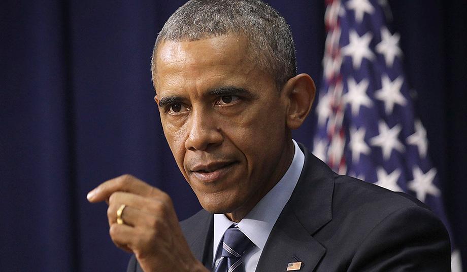 Barack Obama, Former US President