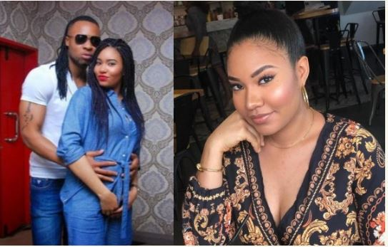 Is Ex-Beauty Queen, Anna Ebiere Pregnant Again For Flavour Again?