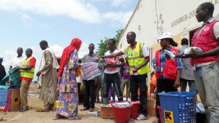 Boko Haram Is Currently In Charge Of Baga, Issues Movement Permit - Fleeing Residents
