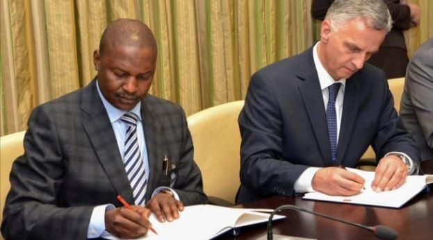 Abacha Loot: Despite Outcry, FG Secretly Pays Malami's Lawyers 'Dubious' $15m Fees