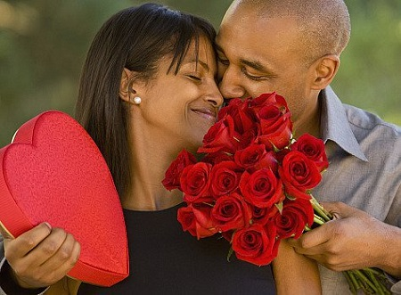 How To Have A Fabulous Valentine Without Spending Money