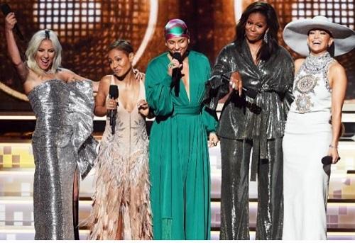 Grammy Awards 2019: Here's The Full List Of Winners