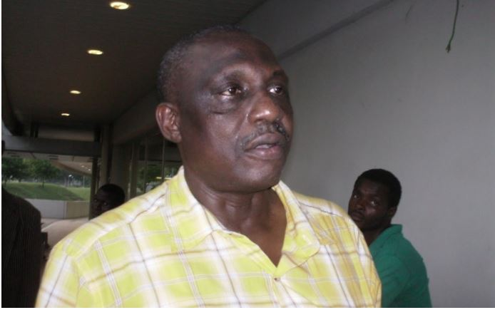 Former NFF Chief, Taiwo Ogunjobi Is Dead