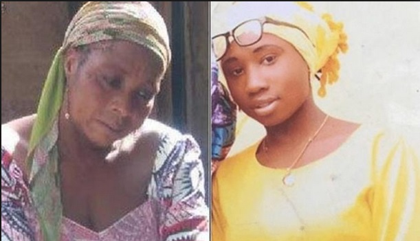 Leah Sharibu's Father Speaks After Claims That She Has Been Killed