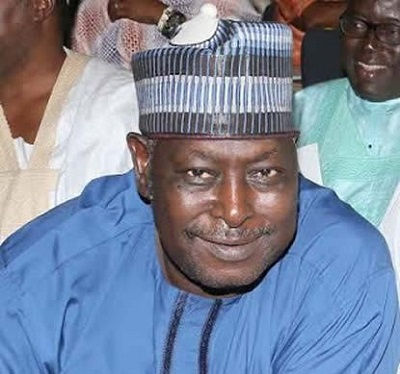 EFCC Arrests Babachir Lawal, To Arraign Him Today