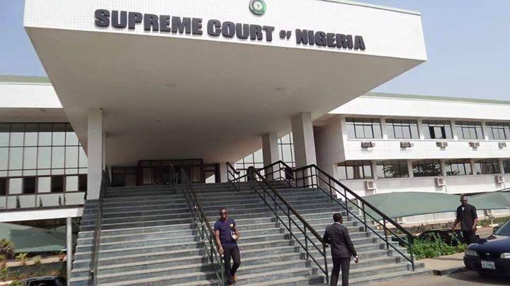 Supreme Court Judgement On Rivers APC: BREAKING News: Supreme Court Dashes Hope Of APC